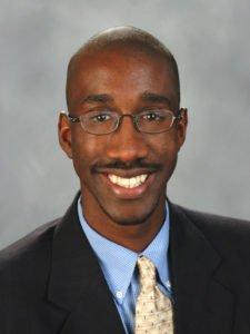 Dr. Jeffrey Robinson