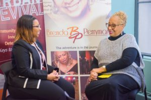 The Brenda Perryman Interviews